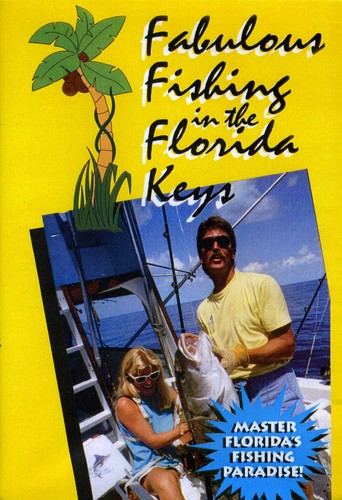 Fabulous Fishing in the Florida Keys