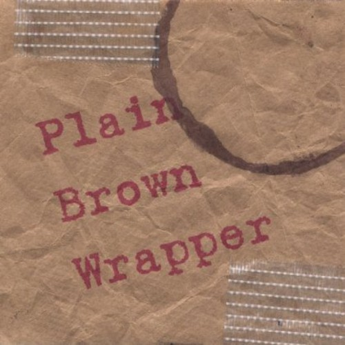 Plain Brown Wrapper