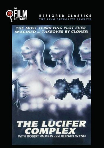 The Lucifer Complex