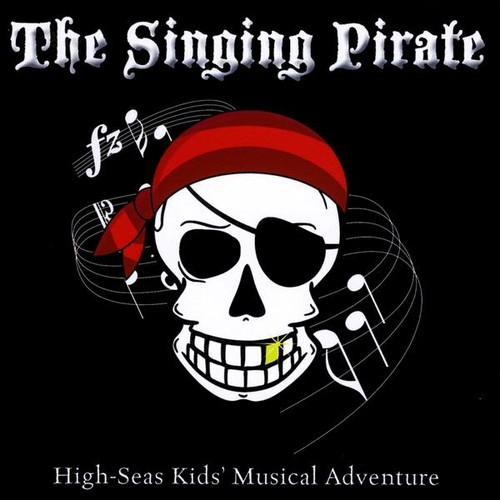 Singing Pirate