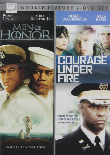 Men of Honor /  Courage Under Fire