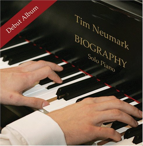 Biography: Solo Piano