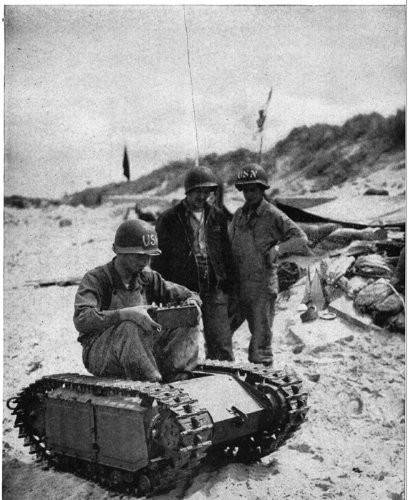 Modern Marvels: D-Day Tech
