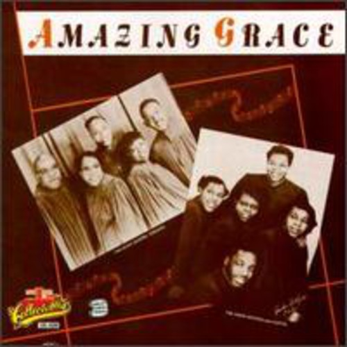 Amazing Grace /  Various