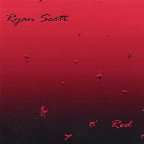 Ryan Scott Red