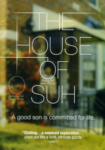 House of Suh