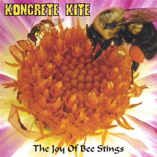 Koncrete Kite : Joy of Bee Stings
