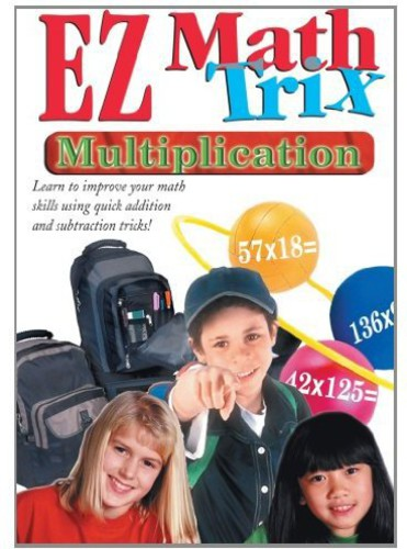 Ez Math Trix : Multiplication