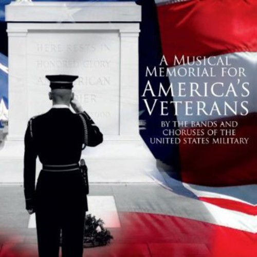 Musical Memorial for America's Veterans