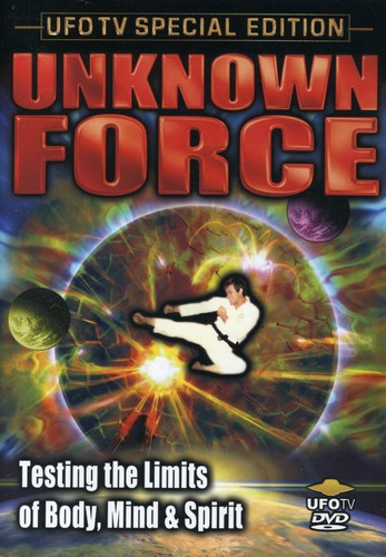 Unknown Force