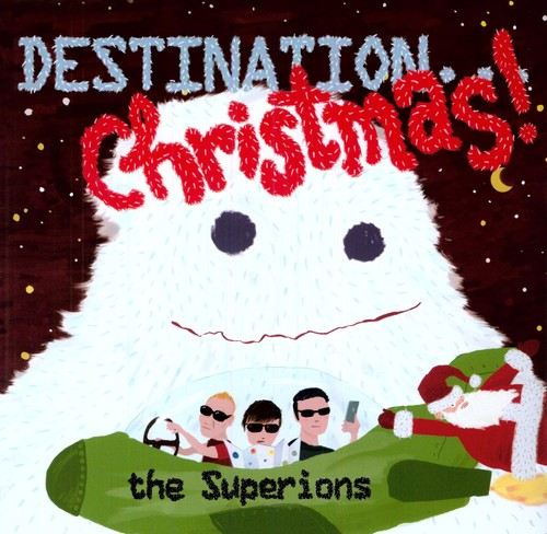 Destination...Christmas!