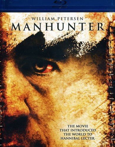 Manhunter [Widescreen]