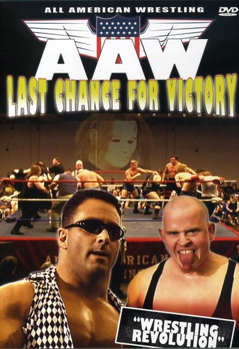 Last Chance for Vicotry [Import]