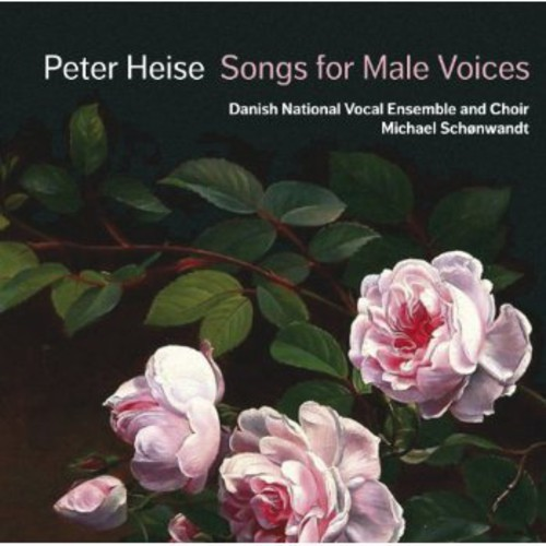 Songs for Male Voices