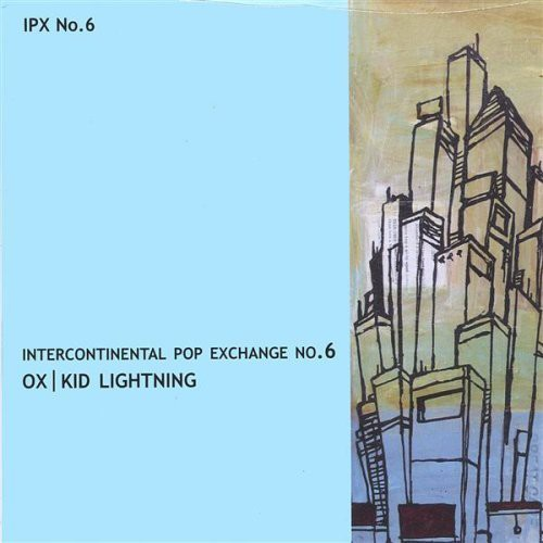 Intercontinental Pop Exchange No. 6