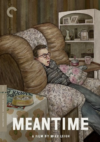 Meantime (Criterion Collection)