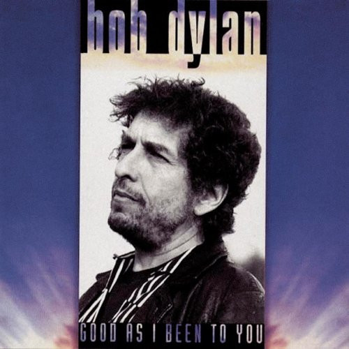 Good As I Been to You [Import]