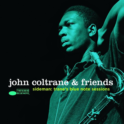 John Coltrane & Friends - Sideman: Trane's /  Various