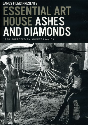 Ashes And Diamonds (Essential Art House)