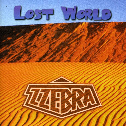 Lost World [Import]