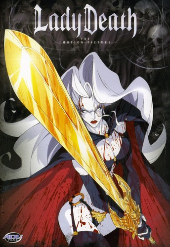 Lady Death [Dubbed]