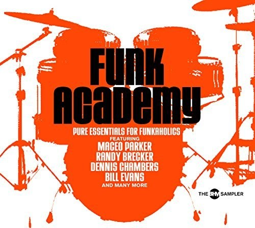 Funk Academy /  Various