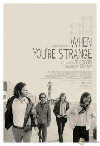 When You're Strange [Documentary]