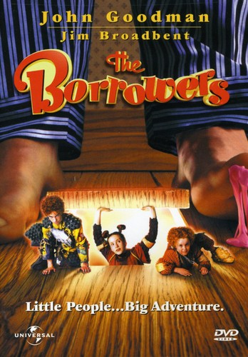 The Borrowers