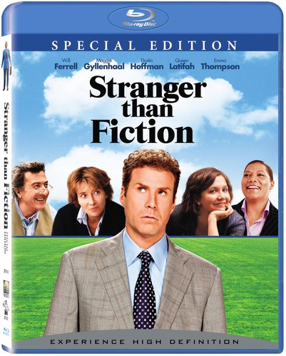 Stranger Than Fiction [2006] [Widescreen] [Special Edition]