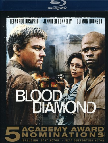 Blood Diamond [Widescreen]