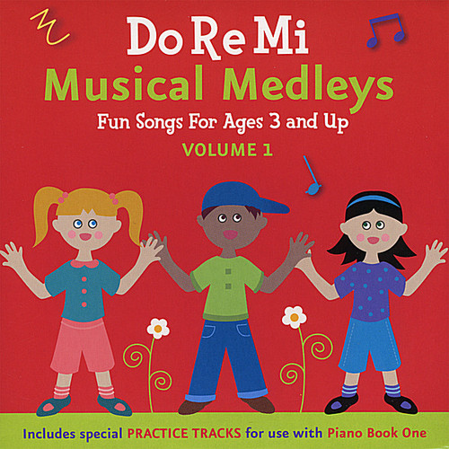 Do Re Mi Musical Medleys 1