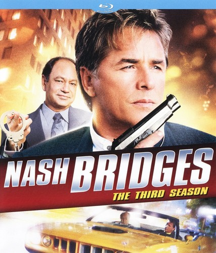 Nash Bridges: The Third Season