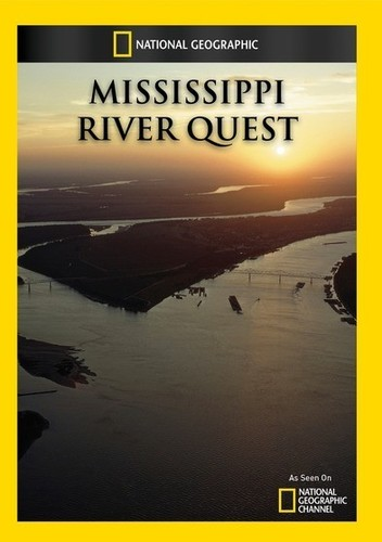 Mississippi River Quest