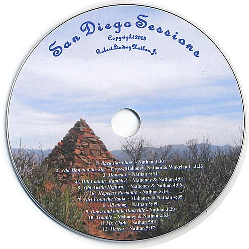 San Diego Sessions