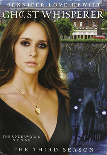 Ghost Whisperer -Season 3