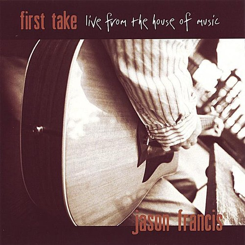 First Take (Live from the House of Music)