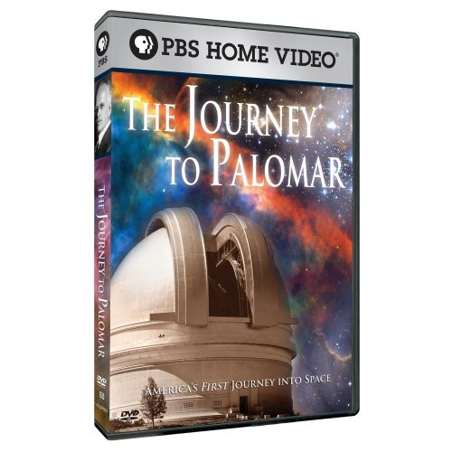 The Journey To Palomar [Documentary]