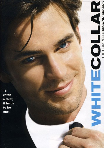 White Collar: Season 2 [Widescreen]