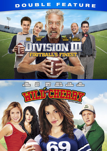 Division III: Football's Finest /  Wild Cherry