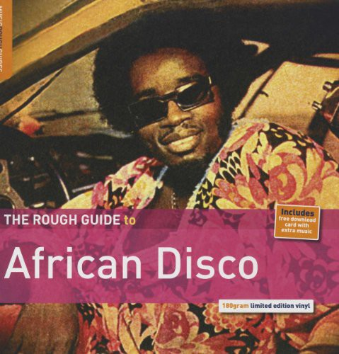 Rough Guide to African Disco /  Various