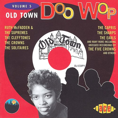 Old Town Doo Wop 5 /  Various [Import]