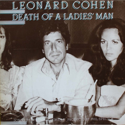 Death of Ladies Man [Import]