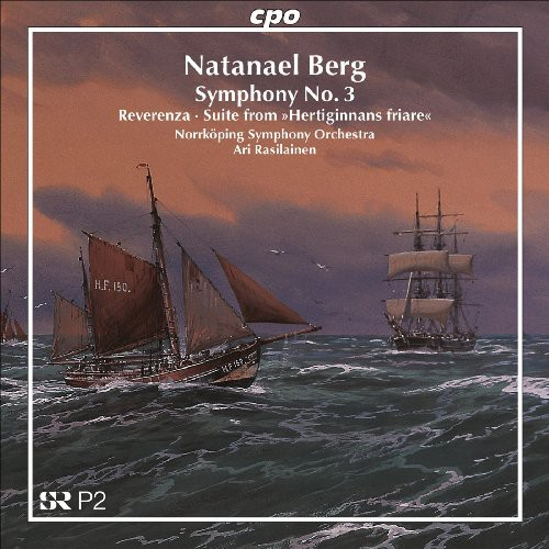 Symphony No 3 Forces /  Reverenza /  Suite