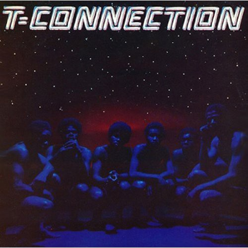 T-Connection [Import]