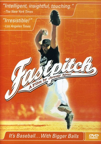 Fastpitch [Documentary]