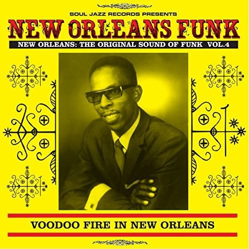 New Orleans Funk 4