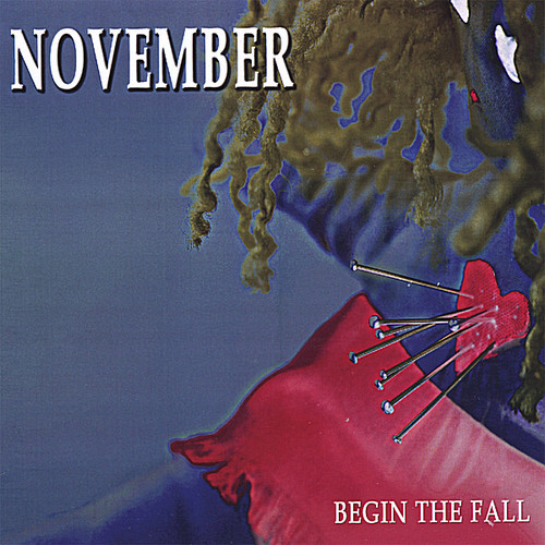 Begin the Fall
