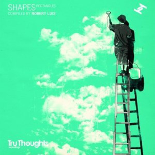 Shapes: Rectangles Compiled By Robert Luis /  Various
