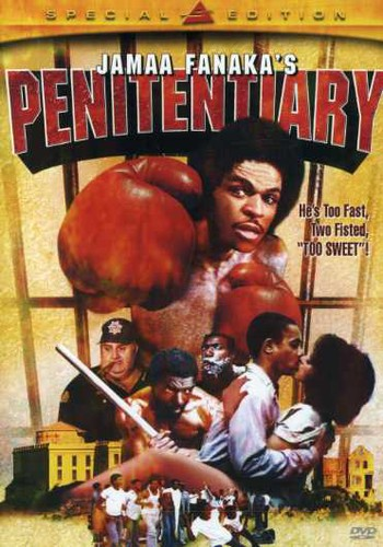 Penitentiary [1979] [Special Edition] [Repackaged] [Full Frame]