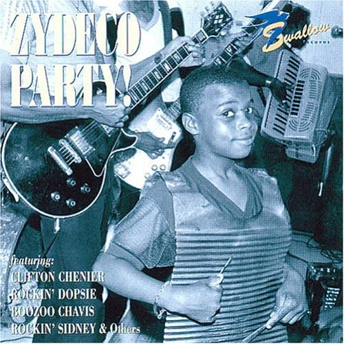 Zydeco Party /  Various [Import]